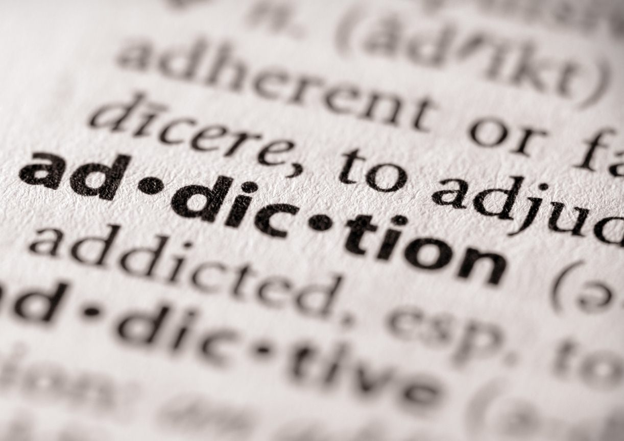 Image result for addicted
