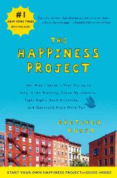 HappinessProjectpaperback