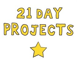 21DayProjectsGeneral