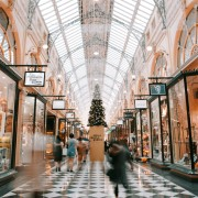 Tips for holiday shopping and gift-giving.