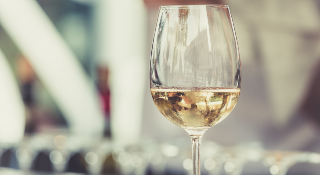 Why I stopped drinking alcohol (more or less).