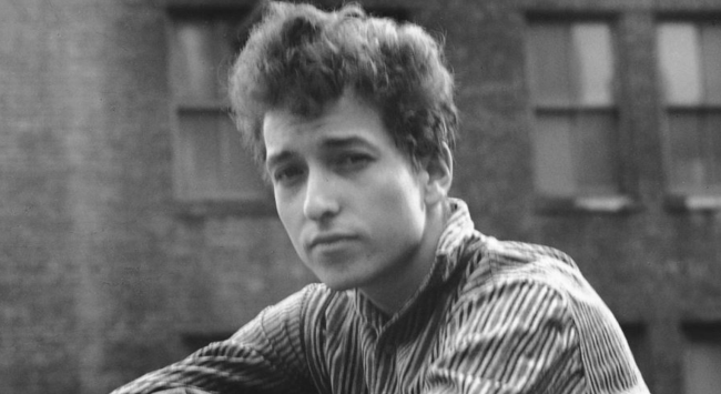 Bob Dylan Helps Me Recognize A Paradox of Happiness.
