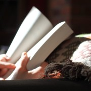 Twelve Tips for Reading More.