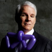 What I Learned About Myself from Steve Martin.
