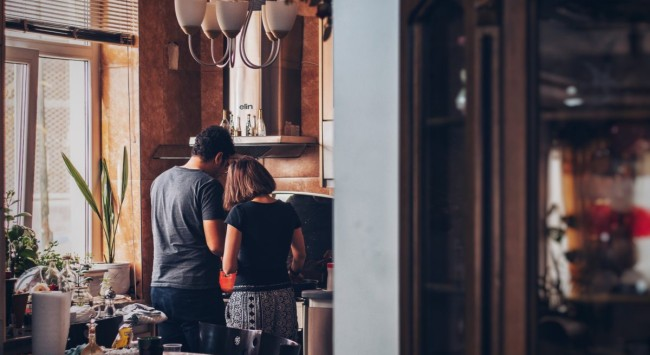 13 Tips for Being Happy in Your New Home.