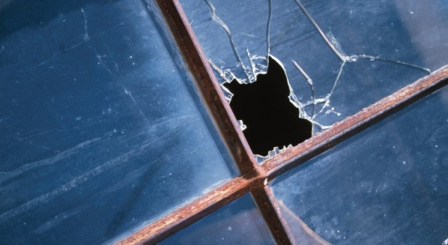 """What Are Your """"Broken Windows""""? Here's a List of Mine."""