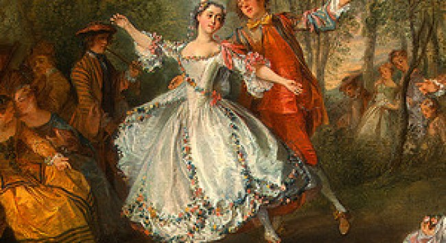 7 Tips on How to Make Friends and Influence People–18th Century Version.