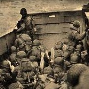 Why the Anniversary of D-Day Gave Me a Moment of Happiness.
