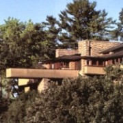 Frank Lloyd Wright's 10-Point Manifesto for His Apprentices.