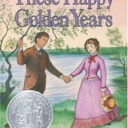 How Laura Ingalls Wilder Got a Rebel To Learn His Lessons