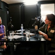 Podcast 22: Creativity! Listen to Rosanne Cash, Save Your String, Fight Drift, and a Lesson from the Writers' Room.
