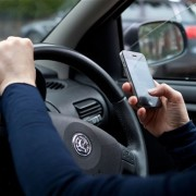 Do You Text While Driving? Why You Shouldn't–and How to Stop.