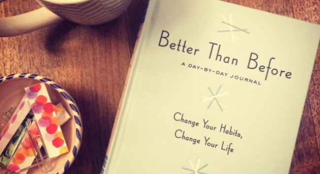 Eager to Change Your Habits? This Will Make It More Convenient.
