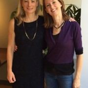 Podcast 34: Have a Difficult Conversation, and a Talk with Lisa Randall, Harvard Physics Professor (and Rebel). Plus, Hard-Boiled Eggs.
