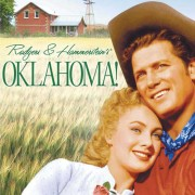 Ever Been Inspired with a Moment of Transcendence from an Unexpected Source? Like Oklahoma!