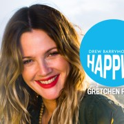 Podcast 44: Drew Barrymore Gets Personal. And Happier.