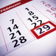 Why I Celebrate Leap Day, and Other Minor Holidays. Do You?