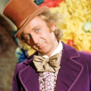 In Honor of Gene Wilder, a Lesson about Happiness that I Learned from Wilder and Gilda Radner.
