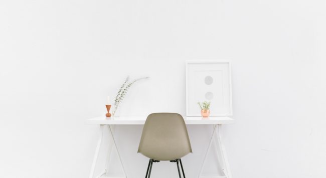 7 Tips for Clearing Clutter in the Office.