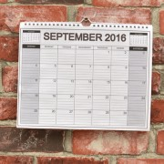 Research shows that September Really IS the Other January.