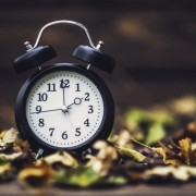 Want to Get an Extra Hour in Your Day? Use the End of Daylight Saving Time.