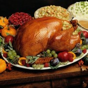 Want to Eat Healthier at the Thanksgiving Feast? Watch Out for These 10 Types of Loopholes.