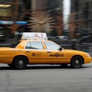 Do You Want to Take My Taxi?