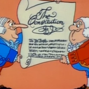 Like January 1 or a Birthday, Inauguration Day Prompts Me to Reflect. Plus, Schoolhouse Rock.