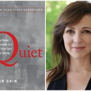 "Podcast 107: Plan a Secret Date, a Conversation with ""Quiet"" Author Susan Cain, and Discover New Podcasts."