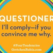 Questioners Question All Expectations