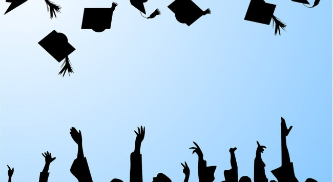 My Best Advice for Graduates: 12 Tips for A Happy Life