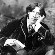 A Mysterious Observation about Happiness from Oscar Wilde.