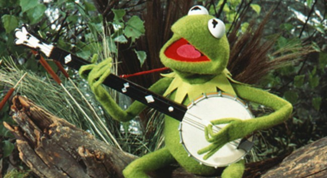 """Ever Actually Listened to the Words of Kermit's Song """"Rainbow Connection?"""" I Never Had."""