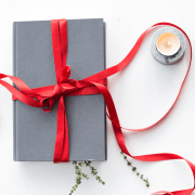 Need Holiday Gift-Giving Ideas? Here are the 7 Books I Most Often Give as Gifts.