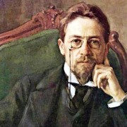"""Anton Chekhov's Letter to His Brother about the 8 Conditions for """"Civilized People."""""""