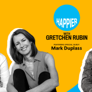Podcast 176: An Interview with Hollywood Powerhouse Mark Duplass, Note the Start Date of Any Symptom, and Suggest a Window of Time.