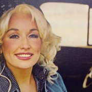 A Little Happier: Another Lesson from Dolly Parton: You Don't Necessarily Have to Be Good at Something.