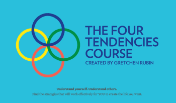 The Four Tendencies Course