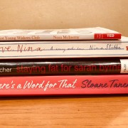 What I Read This Month: December 2018