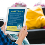 """My Outer Order Manifesto for My New Book """"Outer Order, Inner Calm."""""""