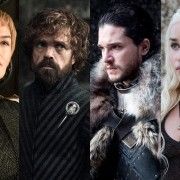 """In Honor of """"Game of Thrones"""" Season 8, I Apply My """"Four Tendencies"""" Framework to the Principal Characters."""