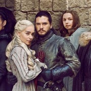 Bonus episode: Game of Thrones! Gretchen and Elizabeth Discuss and Speculate Before the Show's Finale.