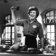 A Little Happier: What Chef Julia Child Taught Me About the Nature of Enthusiasm and Happiness.