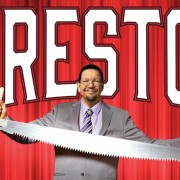 How Penn Jillette, Famous Magician and Performer—and also Rebel—Lost More than 100 Pounds.