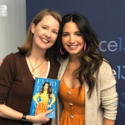 """Podcast 238: Back-to-School Habits, and Marie Forleo Talks About How Everything Is """"Figureoutable."""""""