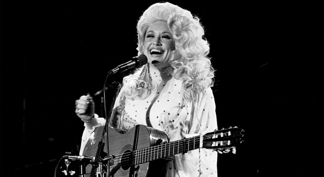 Lessons from the Life of Dolly Parton: My Fascination Continues.