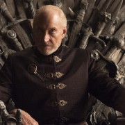 """A Little Happier: On """"Game of Thrones,"""" Tywin Lannister Has the Right Thing to Say in a Difficult Situation."""
