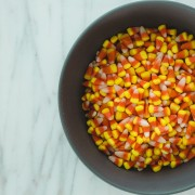 Podcast 245: Avoid the Trap of the False Choice, and How to Eat Healthfully When Facing Halloween Candy or Social Pressure.