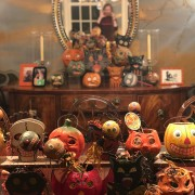 My Halloween Traditions: Holiday Breakfast, Seasonal Photo Gallery—and No Candy