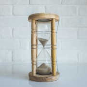 A Little Happier: We Don't Always Know What's a Waste of Time, or What's a Good Use of Our Time.